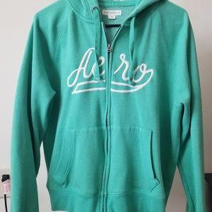 aeropostale XXL zip up hoodie